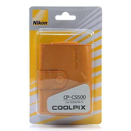니콘 CP-CS500