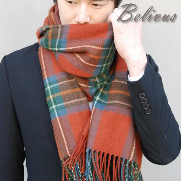 빌리버스 빌리버스 belivus 소프트머플러 목도리 남자머플러 BLM010 - 네이버쇼핑