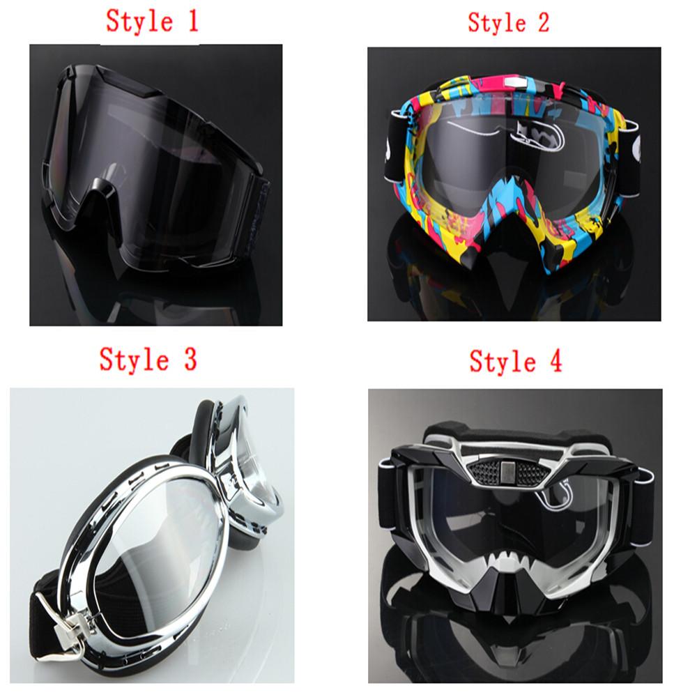 motocross goggles 2017