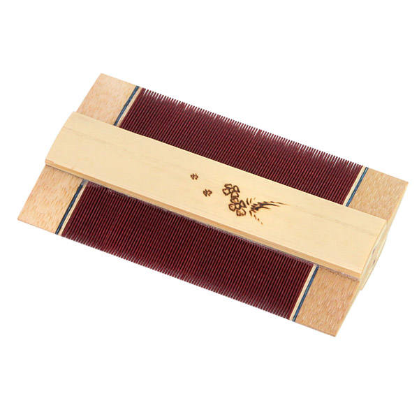 박씨상방 명품담양 대나무 유아참빗
