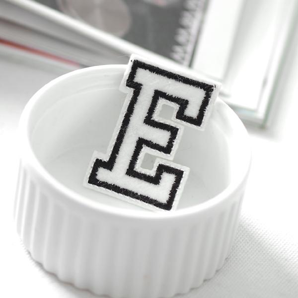 접착식와팬 알파벳E - 네이버쇼핑