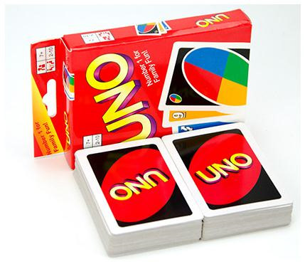 Free shipping Family Fun One Pack of 108pcs UNO Poker Card Game Playing Entertainment Board Gam - 네이버쇼핑