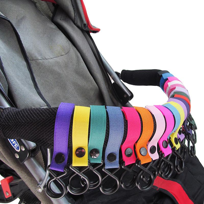 LOT Baby Trolley Hook Nylon Magicick - 네이버쇼핑