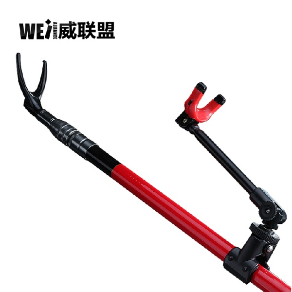낚시용품 Genuine Viagra Alliance 2.4 m superhard carbon ultralight fishing rod - 네이버쇼핑