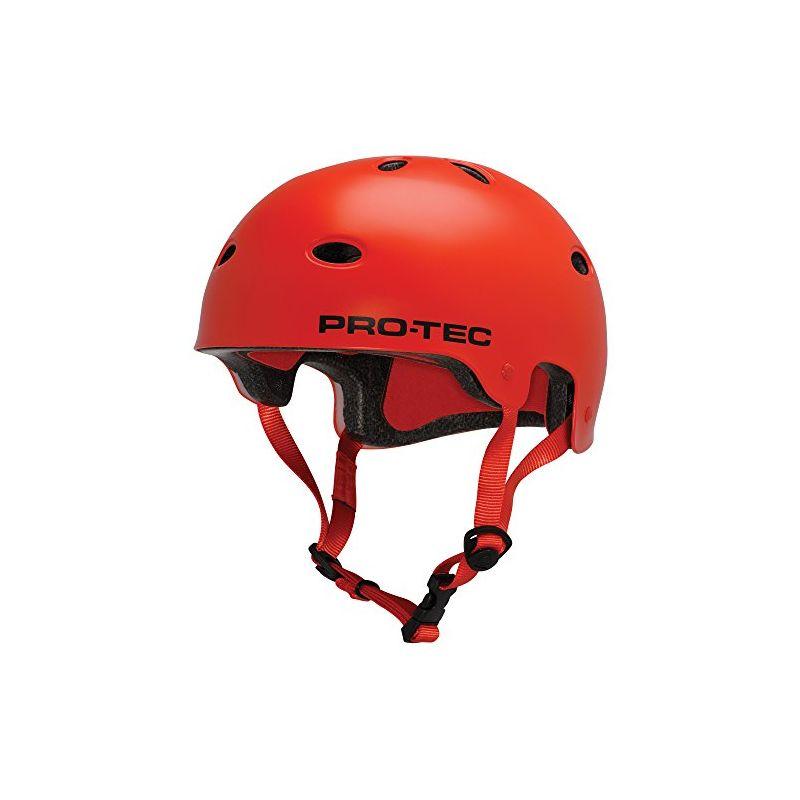 프로텍 프로텍 Protec Bike SXP Cycling Helmet Satin Blood Orange X-Large - 네이버쇼핑