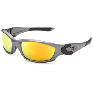Oakley Straight Jacket Polarized 2017