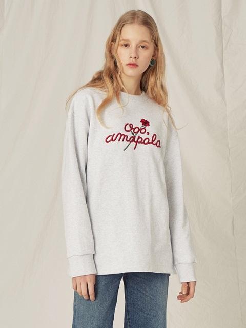 clif amapola sweatshirts light - 네이버쇼핑