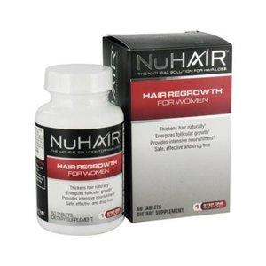 NuHair Hair Regrowth for 우먼 Dietary Supplement - 네이버쇼핑