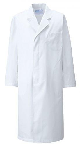 kazen mens examination clothes s type long sleeve ll - 네이버쇼핑