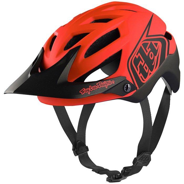 트로이리디자인 Troy Lee Designs A1 MIPS Helmet Classic Orange/Gray M/L - 네이버쇼핑