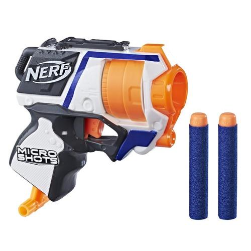 Nerf MicroShots N-Strike Elite Strongarm - 네이버쇼핑