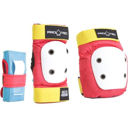 프로텍 ProTec Street Gear Junior 3-Pack Pad Set - 네이버쇼핑
