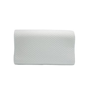 N톤몰5 Contour Memory Foam Pillow Airflow Cervical and Neck Support Pillow Memory Foam 11 x 19 Inch - 네이버쇼핑