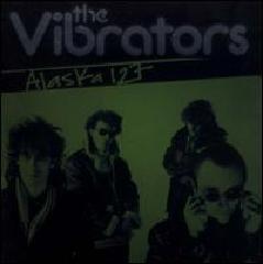 Vibrators - Alaska 127 LP - 네이버쇼핑